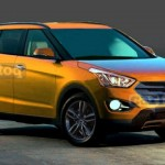 Render- Is this the Ecosport Rivaling Hyundai Compact SUV ?