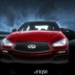 Infiniti Q50 Eau Rouge concept pics released ahead of Detroit debut
