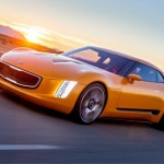 Kia GT4 Stinger could spawn a production model