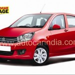 Scoop! Maruti Celerio prices could start @ INR 3.9 lakhs
