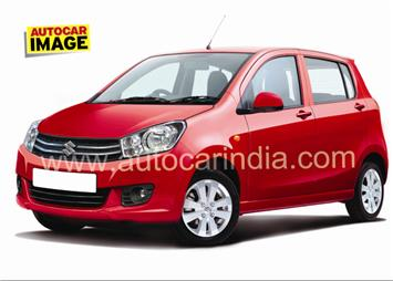 "Maruti A-Star Replacement to be Called ""Celerio""; Global Debut at Delhi Auto Expo"