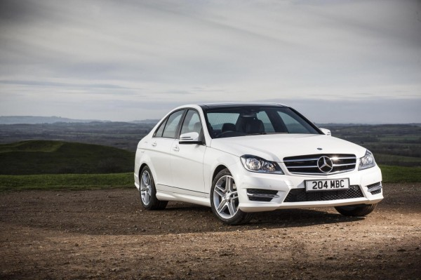 Mercedes C-Class AMG Sport Edition Unveiled for UK