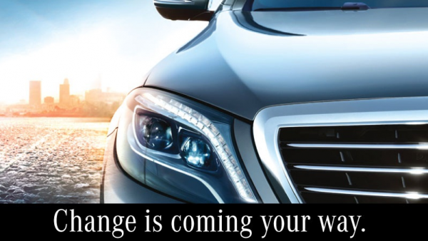 New Mercedes S-Class India launch tomorrow