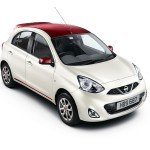 New Nissan Micra Limited Edition launched in UK