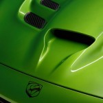 SRT Viper, with Stryker Green paint and Grand Touring package, to debut at NAIAS