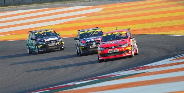 Registrations open for Volkswagen Polo R Cup India 2014