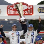 "Volkswagen Motorsport in WRC – ""Monte"" victors Ogier/Ingrassia enjoy triumphant celebrations in Monaco"