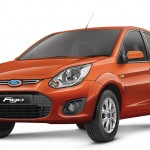 Official: Ford Introduces 2014 Figo with WiFi