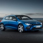 Geneva debut for 2014 Volkswagen Scirocco facelift  [images & details]