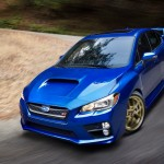 New 2015 Subaru WRX and WRX STI prices announced in US