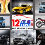 Day-2 at Auto Expo 2014 sees 1,10,000 footfalls