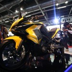 Closer Look: Bajaj Pulsar SS400 Details Explained Through Images