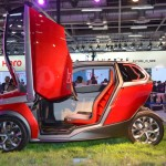 Auto Expo 2014 : Bajaj showcases the U-Car Concept
