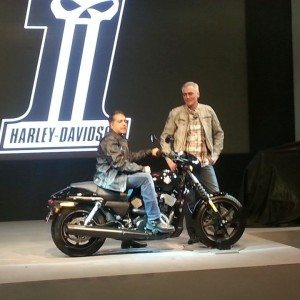 Harley Davidson india launch price Auto Expo 2014 (5)