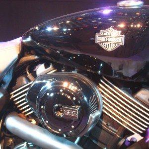 Harley davidson India Street 750 Auto Expo 2014 (12)