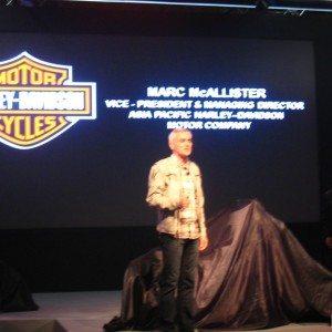 Harley davidson India Street 750 Auto Expo 2014 (2)