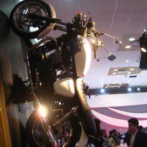 Harley davidson India Street 750 Auto Expo 2014 (20)