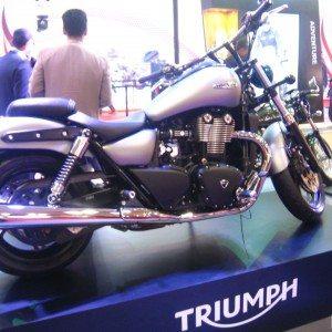 Harley davidson India Street 750 Auto Expo 2014 (21)