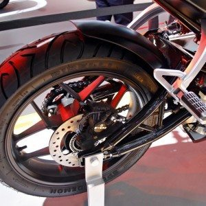 Hero HX250R auto Expo 2014 (11)