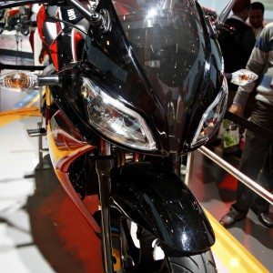 Hero HX250R auto Expo 2014 (18)