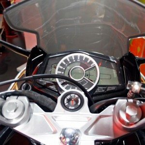 Hero HX250R auto Expo 2014 (20)