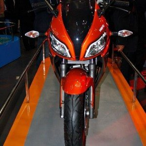 Hero HX250R auto Expo 2014 (26)