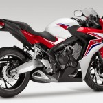 Auto Expo 2014 LIVE: Honda CBR650F makes its India debut