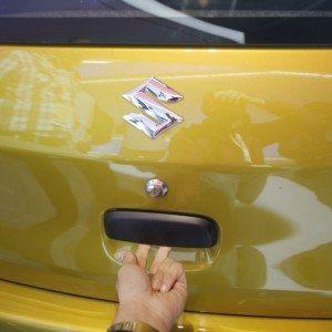 Maruti Suzuki Celerio  Auto Expo 2014 (1)