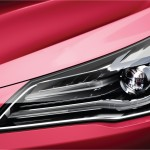 Auto Expo 2014 LIVE: Maruti Suzuki Ciaz Concept sedan unveiled