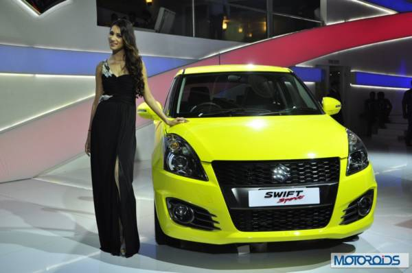 Maruti Swift 2014 Price Maruti Suzuki Swift Sport Auto