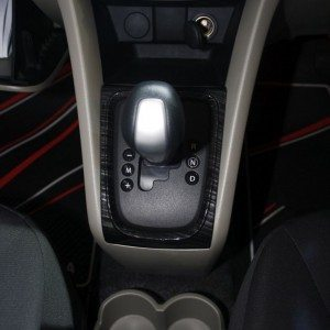 Maruti Suzuki celerio interior Auto expo 2014 (16)