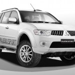 Mitsubishi Pajero Sport Automatic variant India launch soon
