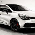 First-ever Renault Clio RS Monaco GP image surfaces; Geneva Motor Show debut