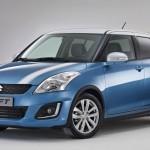 Maruti Suzuki Swift 2014 to be unveiled in November