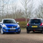Feature-laden Suzuki Swift SZ-L Special Edition launched in UK