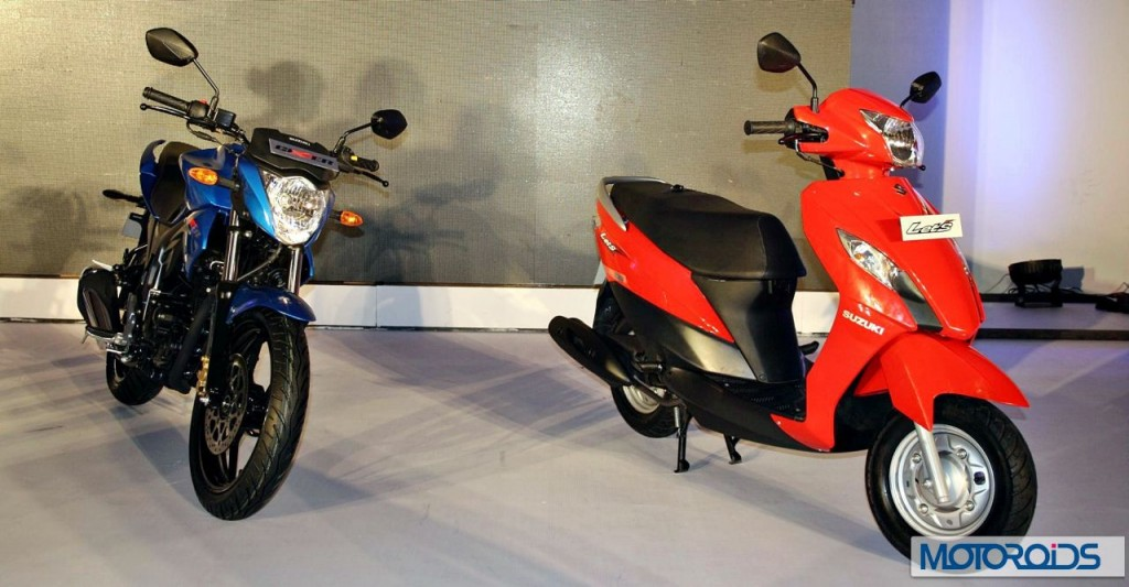 new car launches auto expo 2014Suzuki to launch 4 new products at Auto Expo 2014  Motoroids