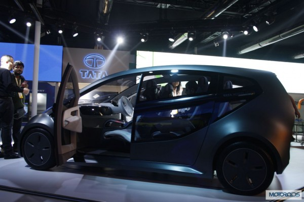 Tata Motors ConnectNext Concept Auto Expo 2014 (2)