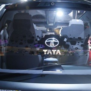 Tata Motors ConnectNext Concept Auto Expo 2014 (4)