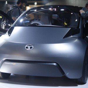 Tata Motors ConnectNext Concept Auto Expo 2014 (6)