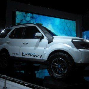 Tata Safari ladakh Concept Auto Expo 2014 (7)