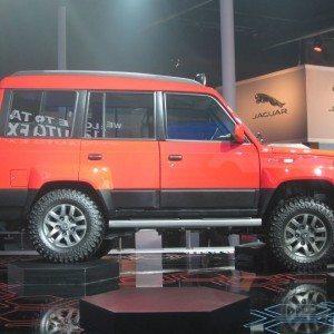 Tata Sumo Extreme Auto Expo 2014 (1)