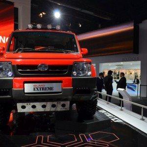 Tata Sumo Extreme Auto Expo 2014 (3)