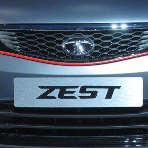 Tata motors Zest Auto Expo 2014 (4)