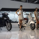 Piaggio NT3 Concept, Liberty, Vespa S and 946 at Auto Expo 2014: Images and Details