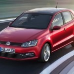Upcoming Volkswagen Polo Facelift to come with a 1.5 TDi Motor