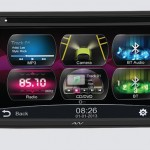 MyAVN Journey, a new In-Car Entertainment (ICE) device, launched in India