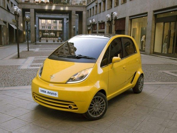 Brand Trust Report: Tata Nano is country's most trusted automobile!