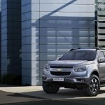 New Chevrolet Trailblazer India launch soon; to be showcased at Auto Expo 2014