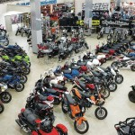 Consumer Reports Motorcycle Survey: Japanese lead, BMW scores worst