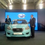 Datsun Go Bookings Commence; Deliveries to happen by March End